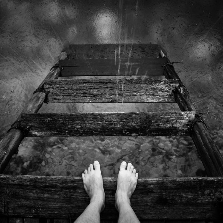bandw06 Поэзия черно белой фотографии в работах Хенгки Коентжоро