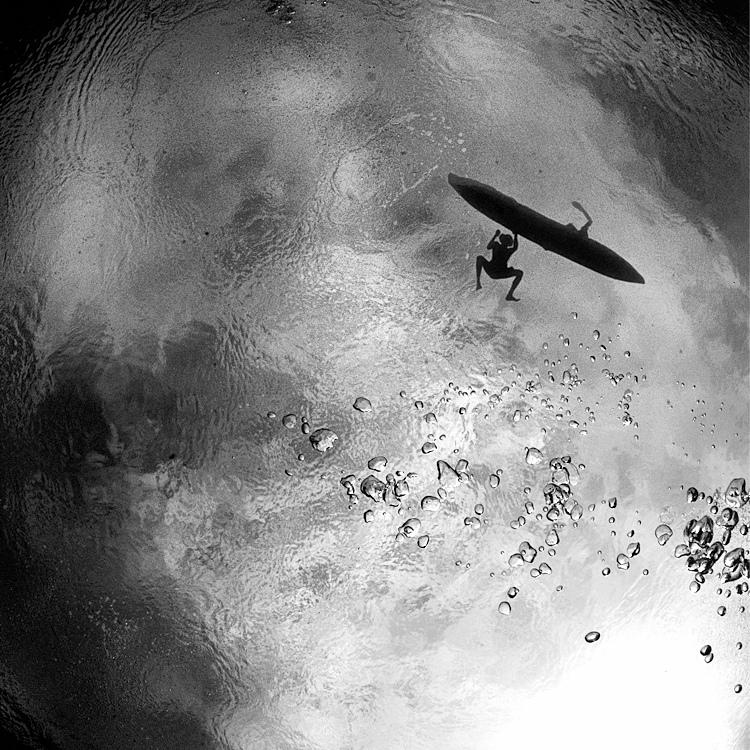 bandw07 Поэзия черно белой фотографии в работах Хенгки Коентжоро
