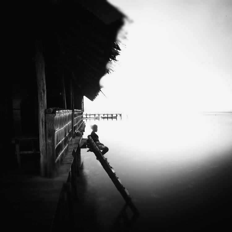 bandw08 Поэзия черно белой фотографии в работах Хенгки Коентжоро