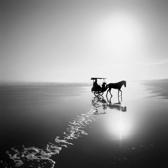 bandw09 Поэзия черно белой фотографии в работах Хенгки Коентжоро