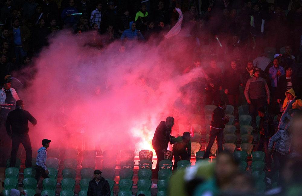bbaed249a4f115b5593147b0a24ee388 Футбол в Египте: бойня на стадионе в Порт Саиде