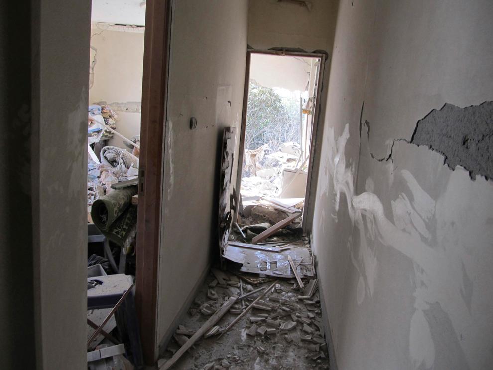 bp103 Война в Сирии