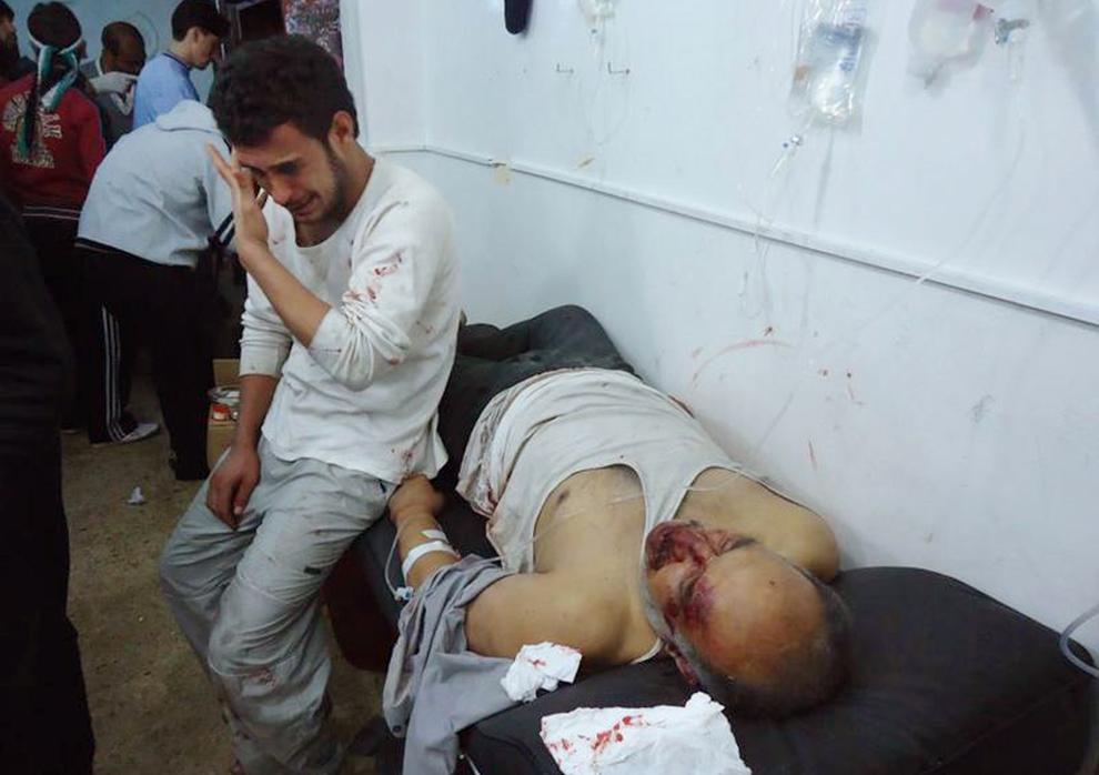 bp114 Война в Сирии