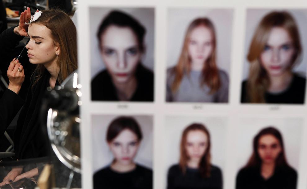 bp119 Нью йоркская неделя моды: сезон осень 2012