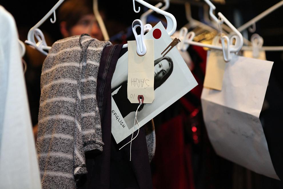 bp175 Нью йоркская неделя моды: сезон осень 2012