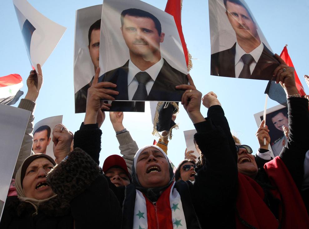 bp193 Война в Сирии