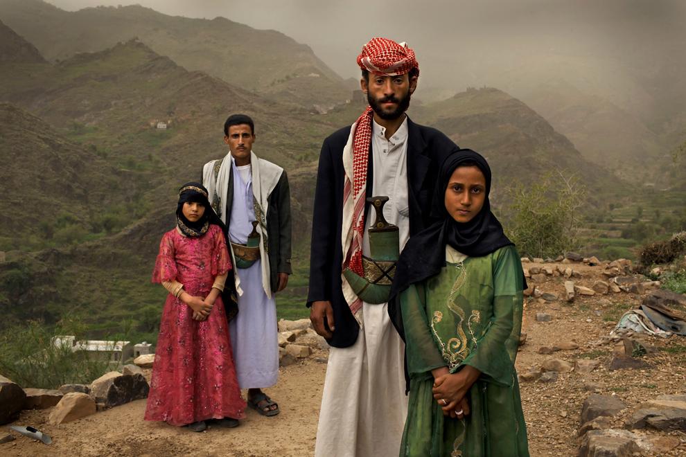 bp215 Победители фотоконкурса World Press Photo 2012