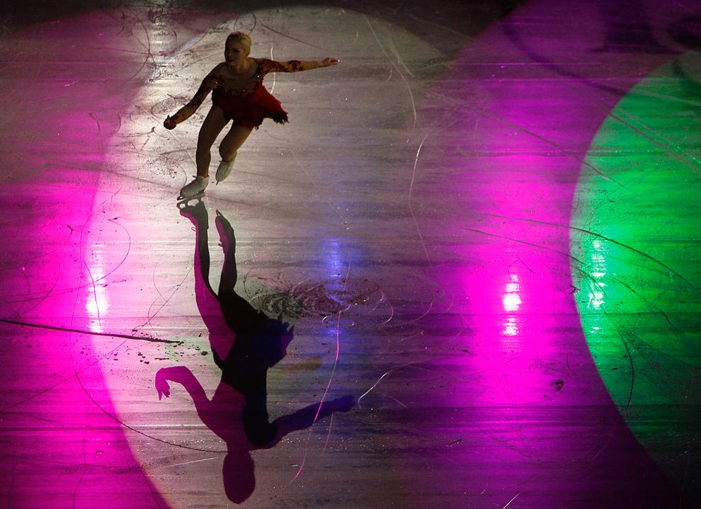 bp217 Весь мир катается на коньках