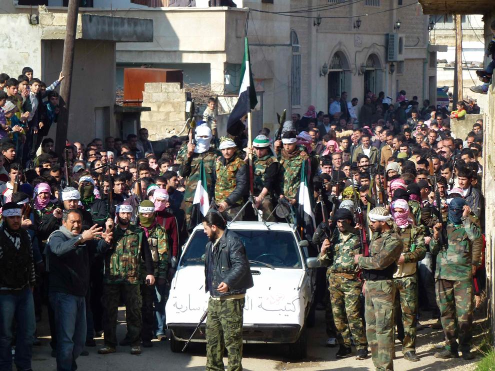 bp223 Война в Сирии