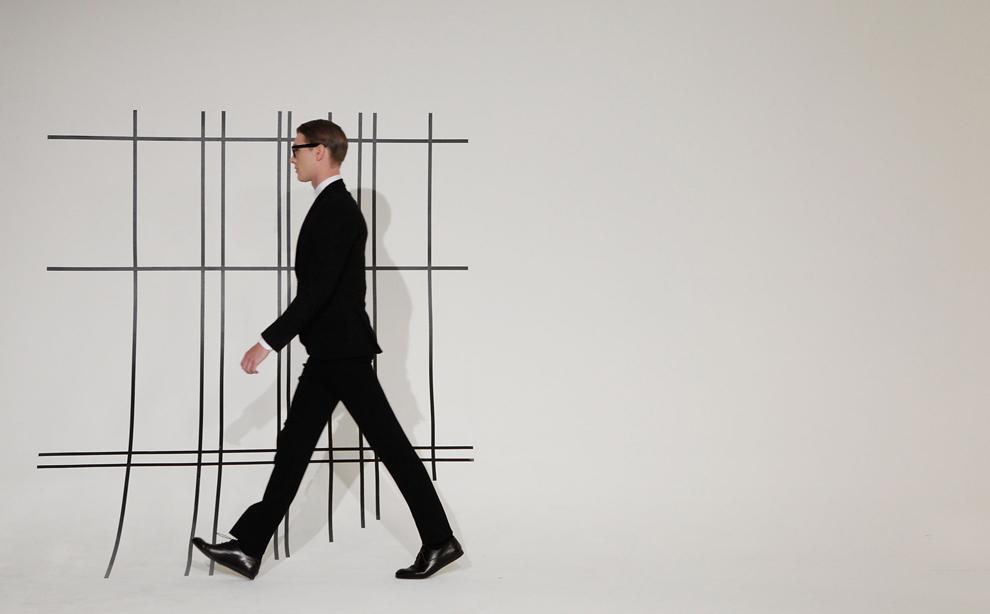 bp235 Нью йоркская неделя моды: сезон осень 2012