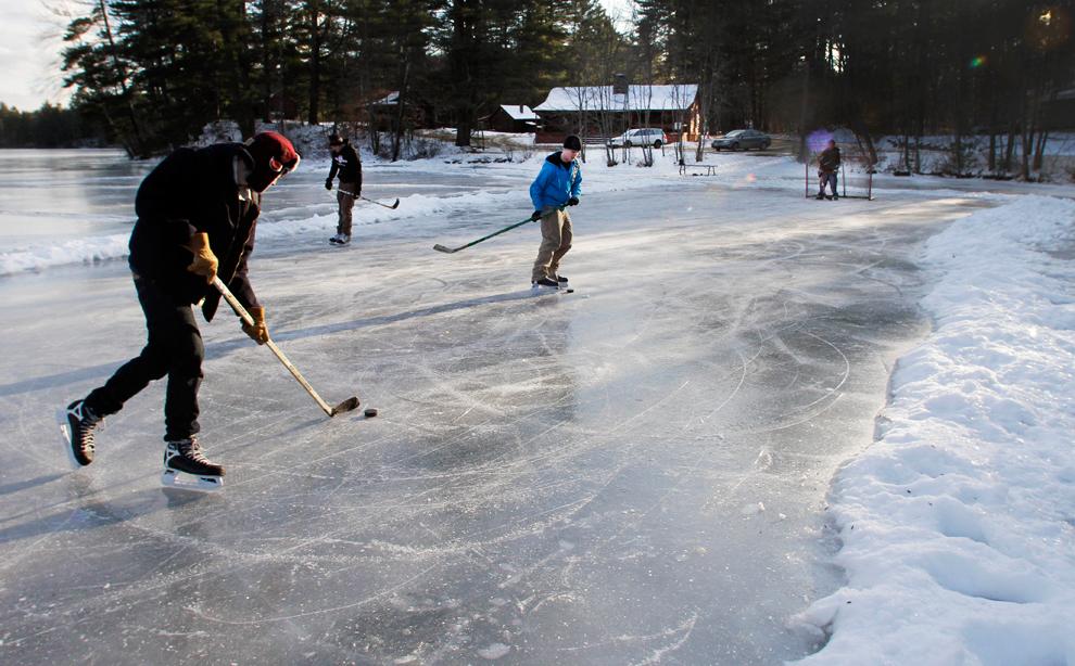 bp244 Весь мир катается на коньках