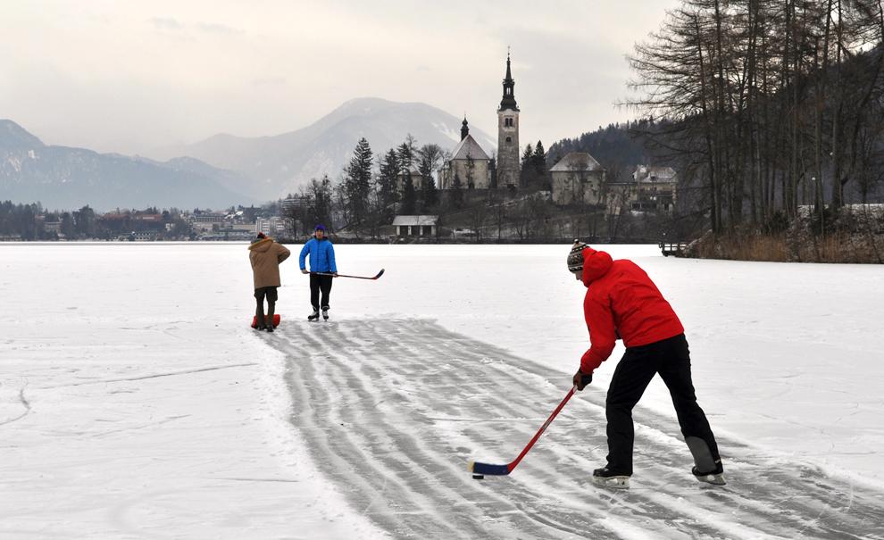 bp253 Весь мир катается на коньках