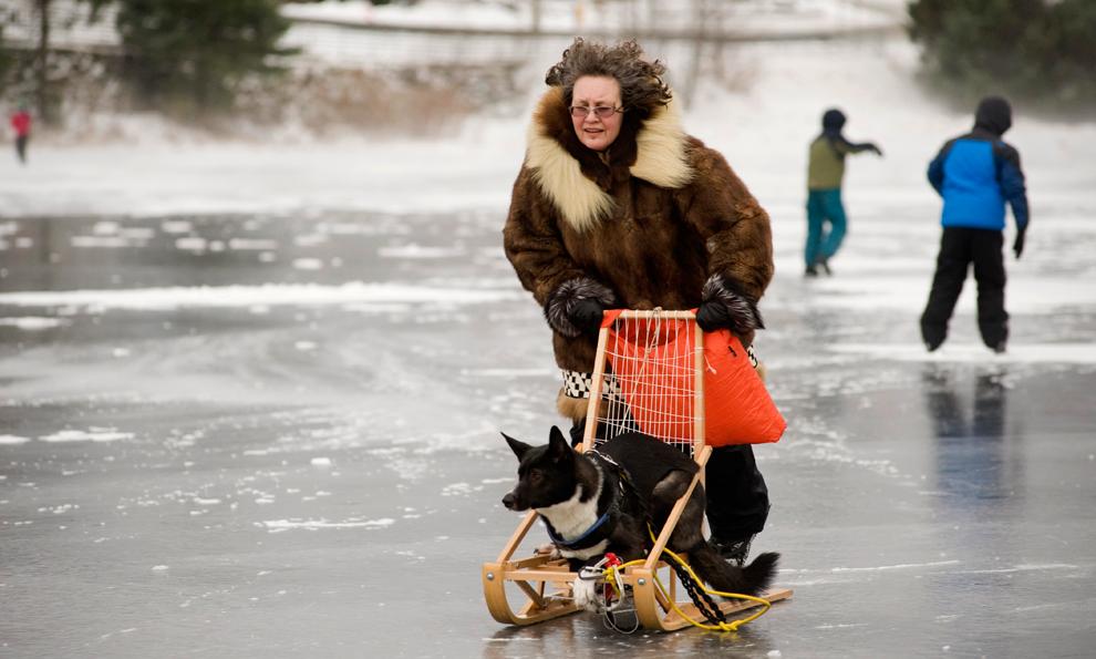 bp262 Весь мир катается на коньках