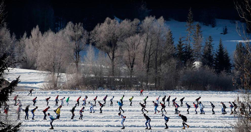 bp282 Весь мир катается на коньках