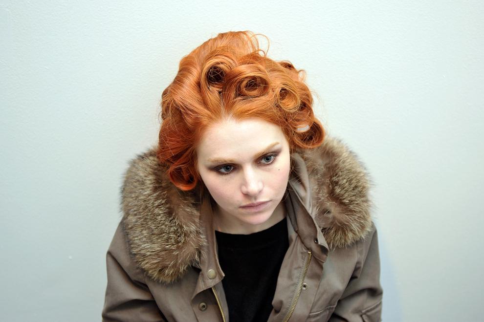 bp293 Нью йоркская неделя моды: сезон осень 2012