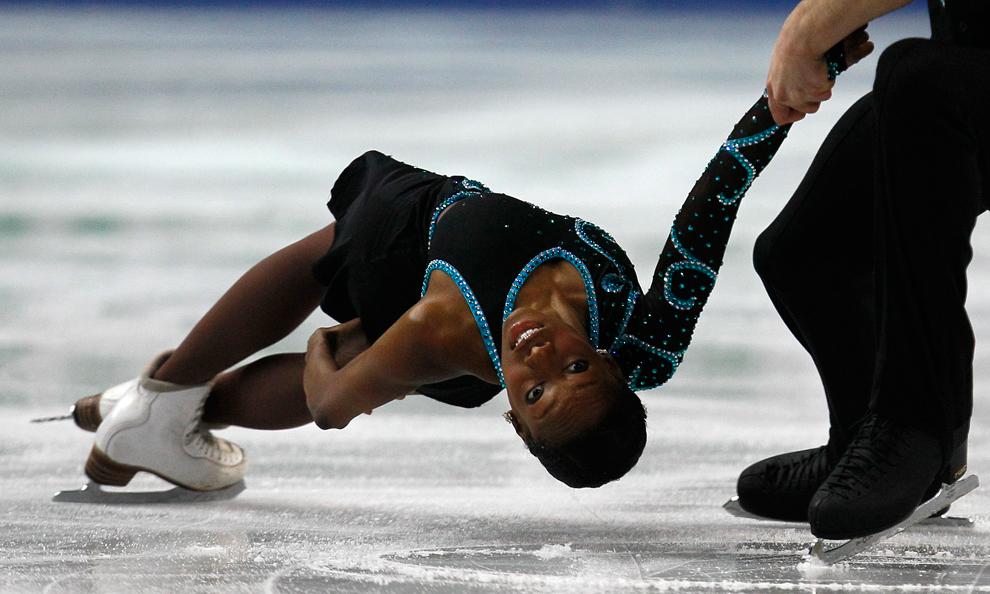 bp314 Весь мир катается на коньках