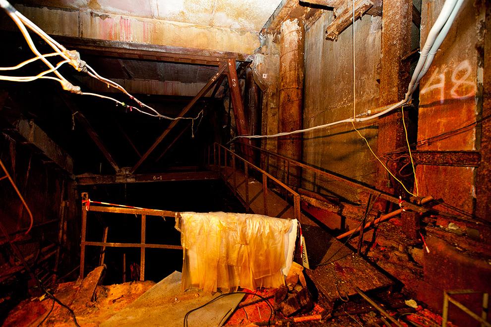 bp320 Длинная тень Чернобыля