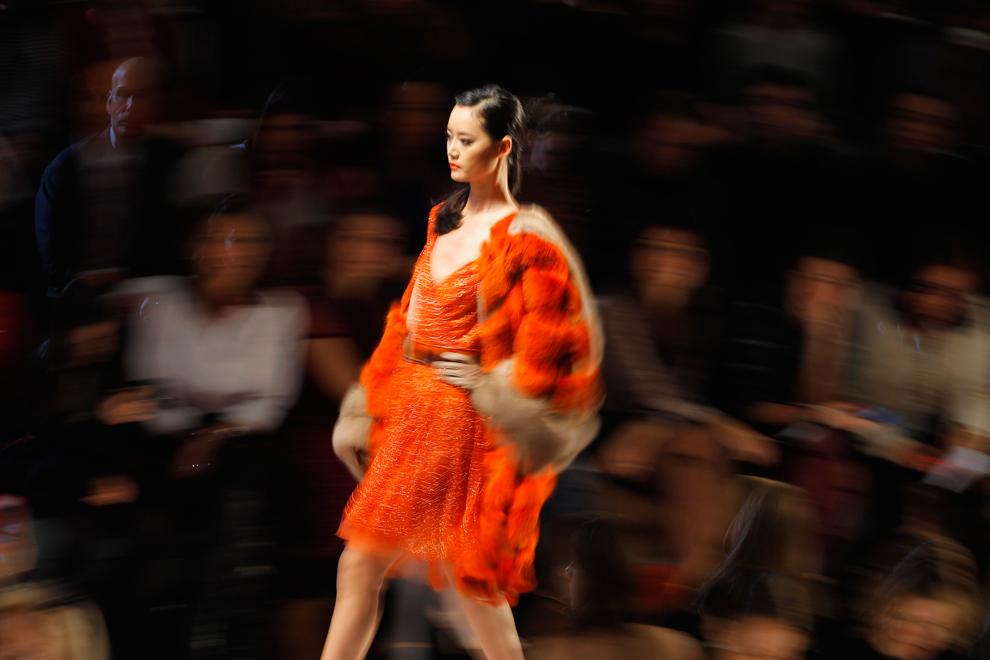 bp333 Нью йоркская неделя моды: сезон осень 2012