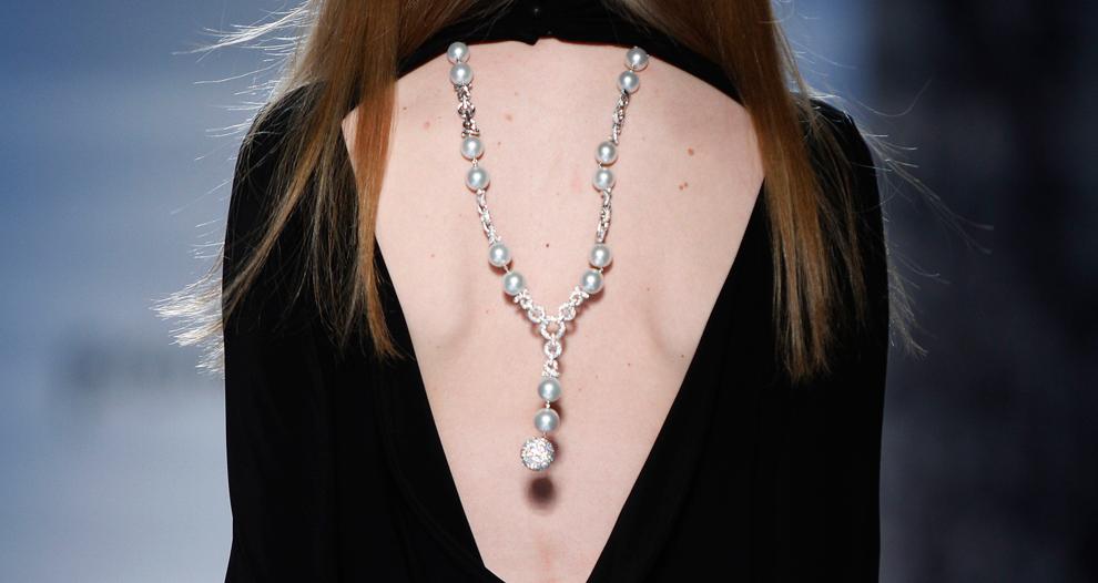 bp341 Нью йоркская неделя моды: сезон осень 2012