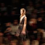Нью-йоркская неделя моды: сезон осень 2012