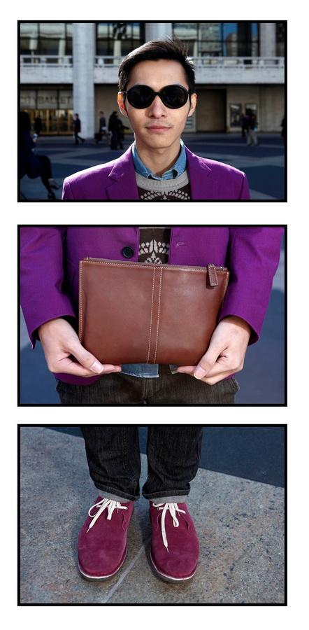 bp382 Нью йоркская неделя моды: сезон осень 2012