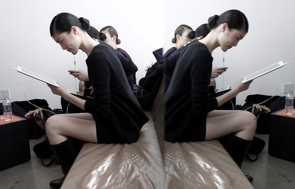 bp65 Нью йоркская неделя моды: сезон осень 2012
