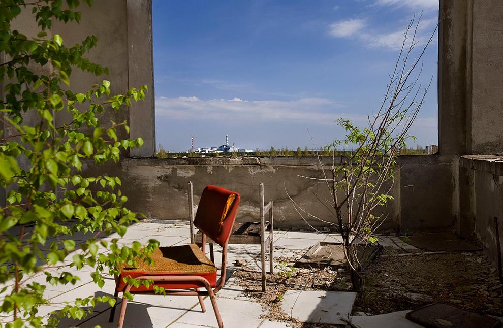 bp67 Длинная тень Чернобыля