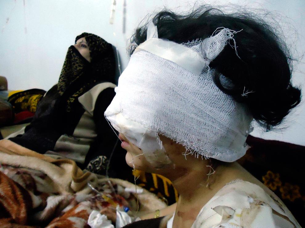 bp72 Война в Сирии