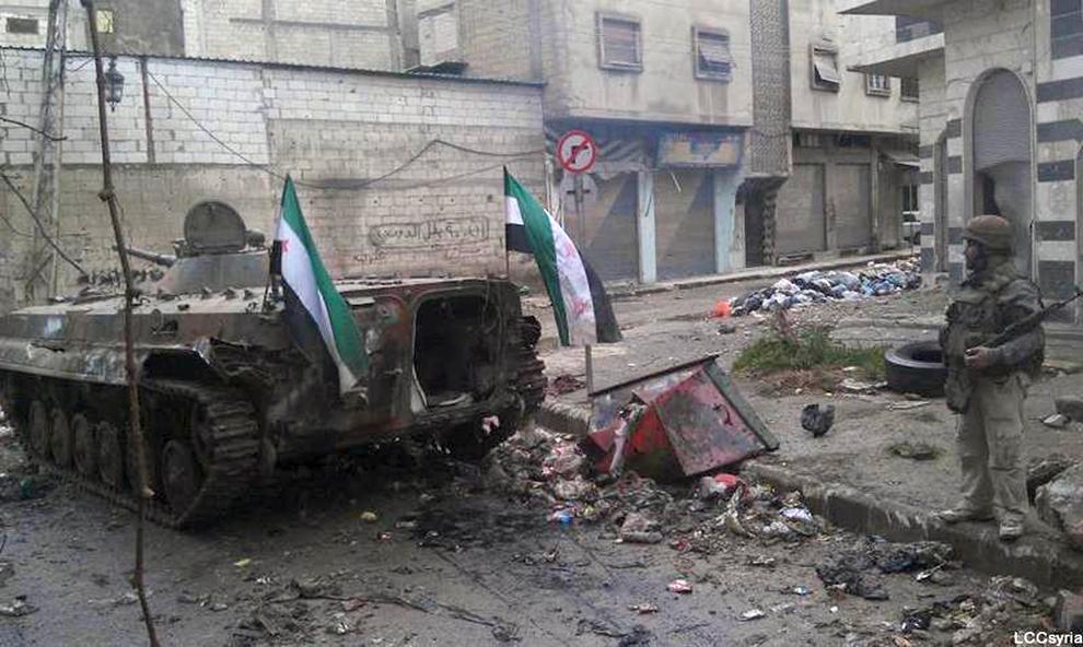 bp82 Война в Сирии