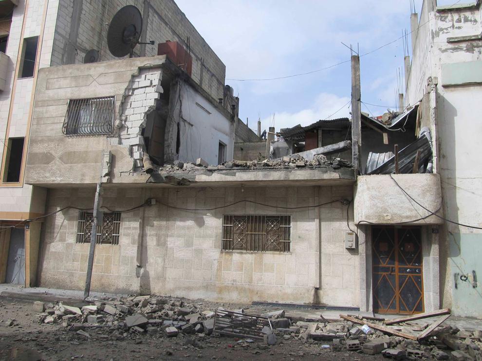 bp92 Война в Сирии