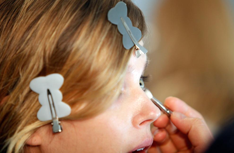 bp95 Нью йоркская неделя моды: сезон осень 2012