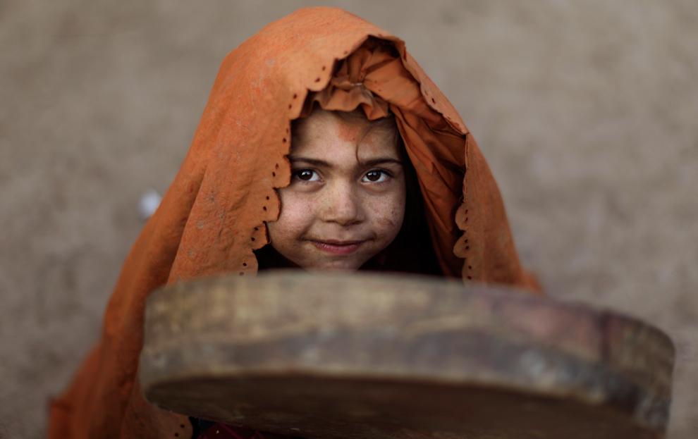 bp96 Жители трущоб в разных странах мира