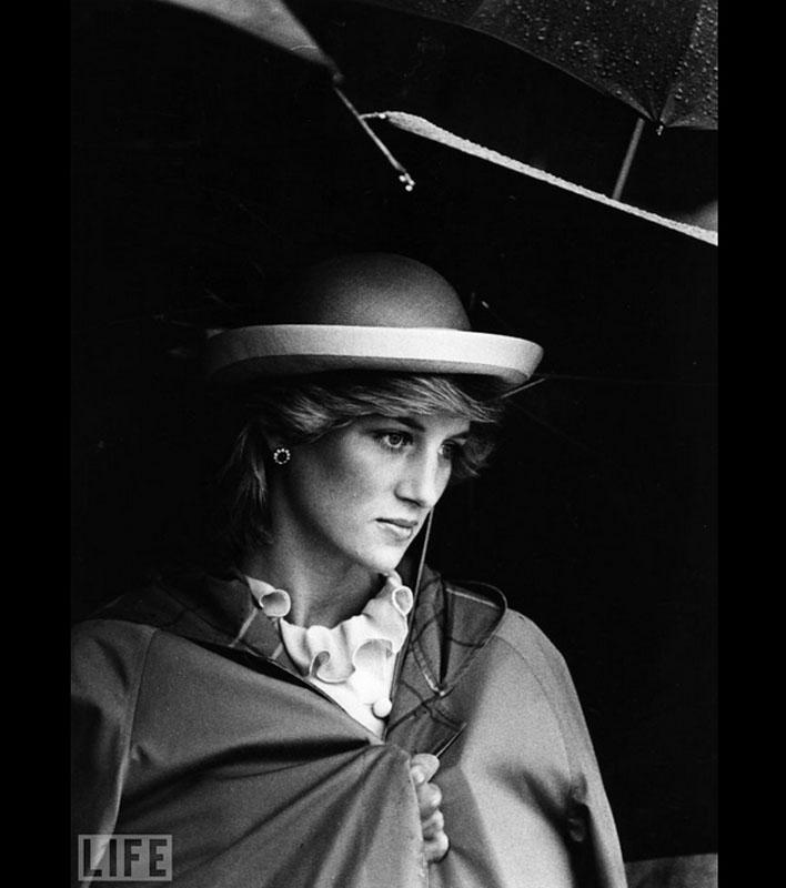 classic3 50 прекрасных классических портретов от Life