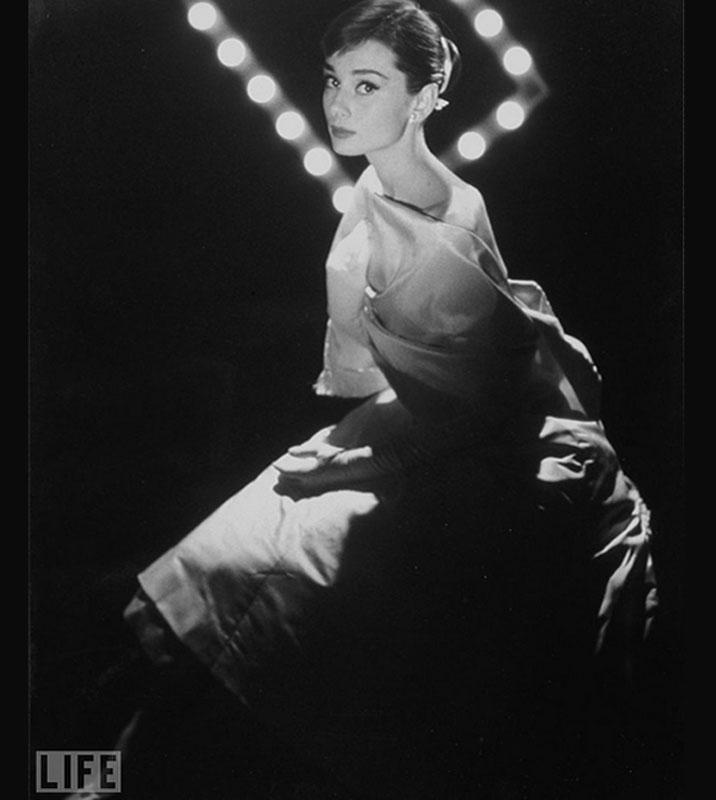 classicF 50 прекрасных классических портретов от Life