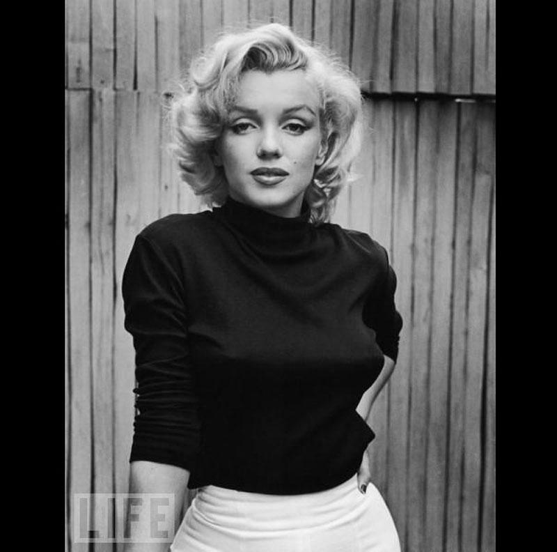 classicO 50 прекрасных классических портретов от Life