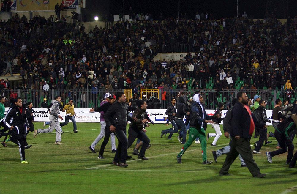 e9980cd4e58a0670a2487858ea22ea1a Футбол в Египте: бойня на стадионе в Порт Саиде