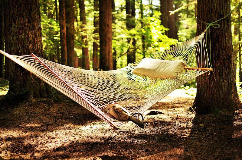 hammock04 25 мест идеальных для того, чтобы полежать в гамаке