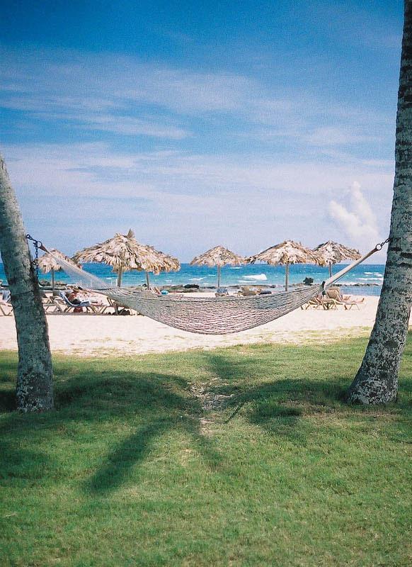 hammock07 25 мест идеальных для того, чтобы полежать в гамаке