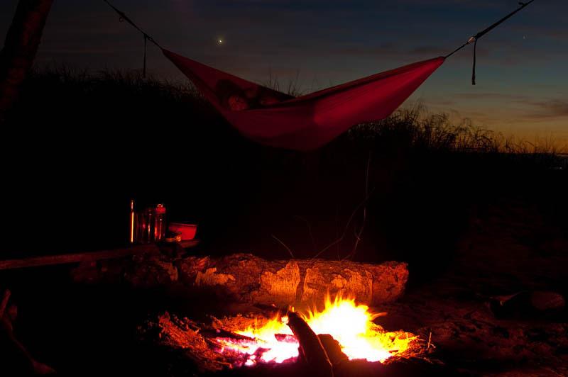 hammock16 25 мест идеальных для того, чтобы полежать в гамаке