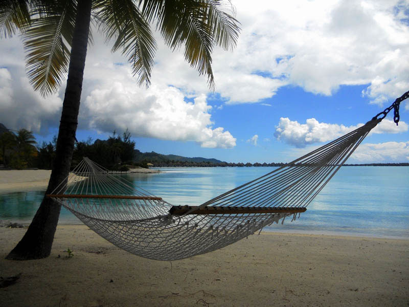 hammock20 25 мест идеальных для того, чтобы полежать в гамаке