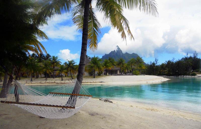 hammock22 25 мест идеальных для того, чтобы полежать в гамаке