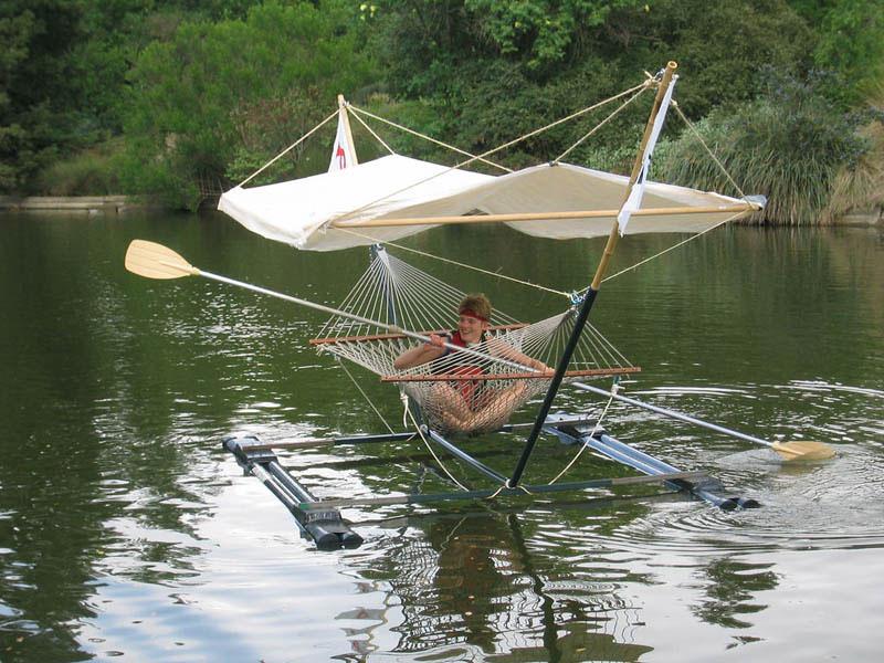 hammock23 25 мест идеальных для того, чтобы полежать в гамаке