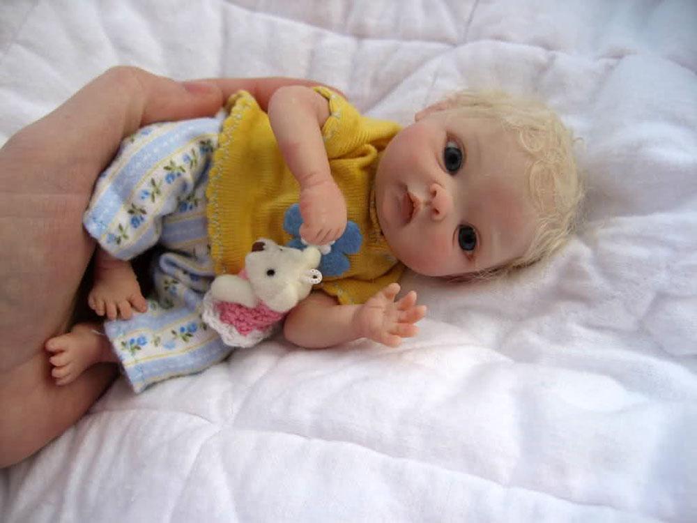 ifdg0l Почти живые: удивительно реалистичные куклы реборн