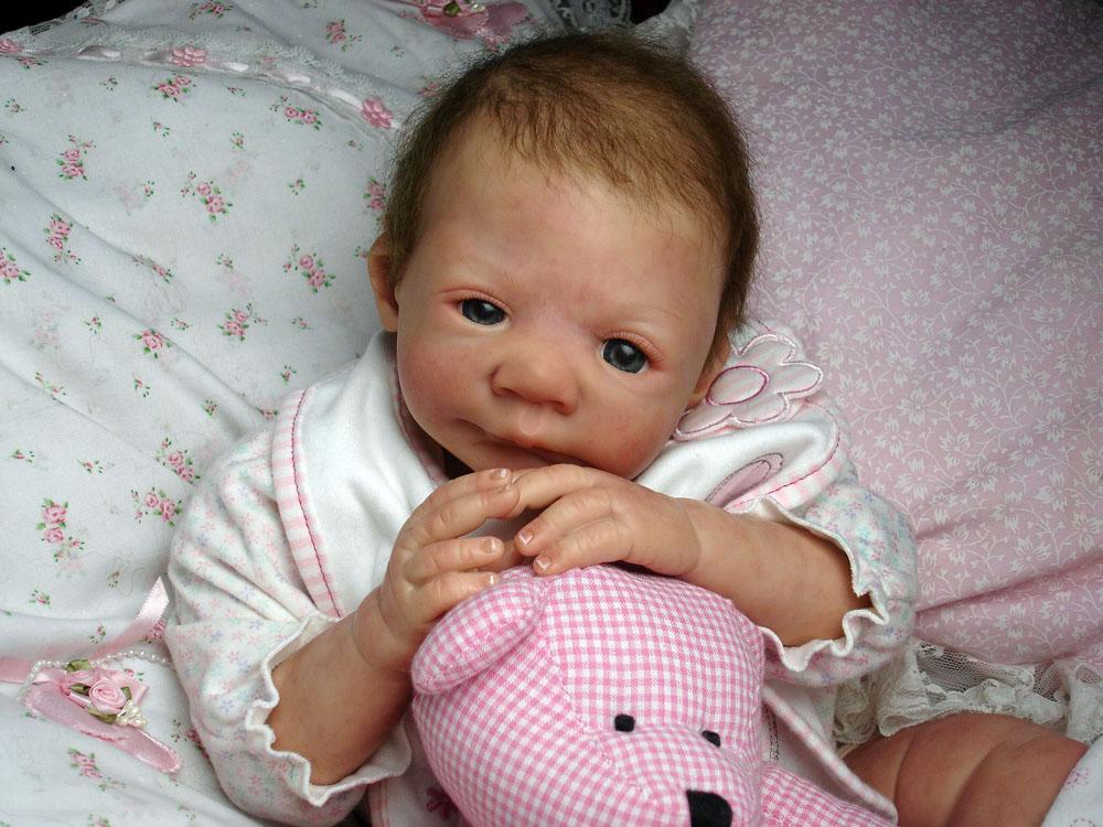 lanahomexl Почти живые: удивительно реалистичные куклы реборн