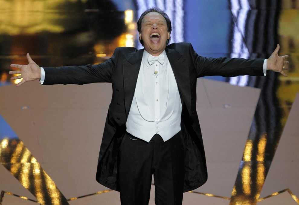 oscar201202 990x678 Церемония вручения премии американской киноакадемии Оскар 2012