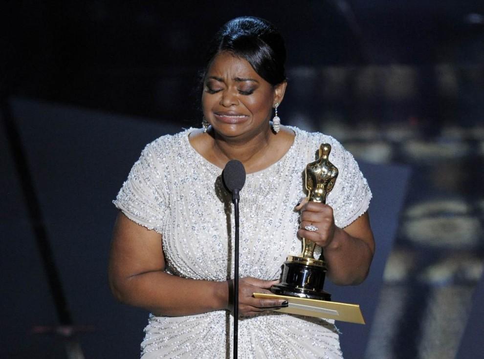 oscar201204 990x735 Церемония вручения премии американской киноакадемии Оскар 2012