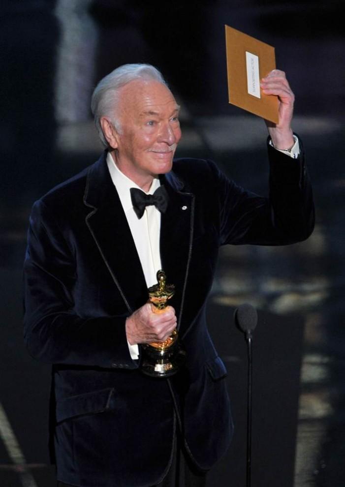 oscar201208 701x990 Церемония вручения премии американской киноакадемии Оскар 2012