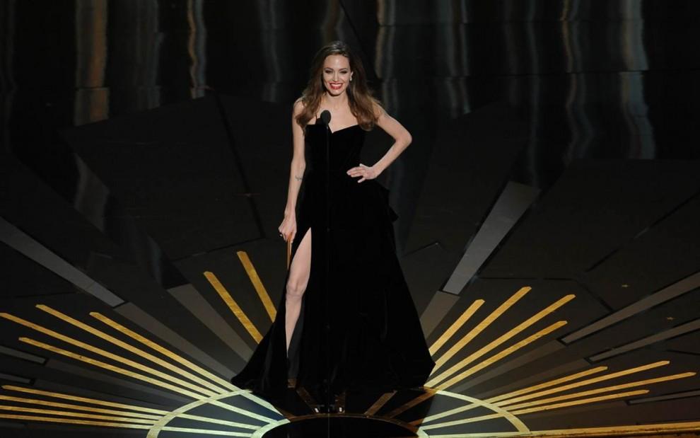 oscar201209 990x619 Церемония вручения премии американской киноакадемии Оскар 2012