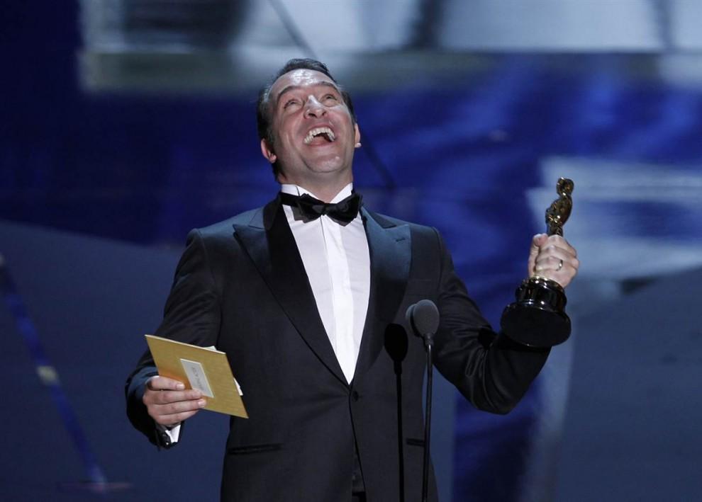 oscar201216 990x709 Церемония вручения премии американской киноакадемии Оскар 2012