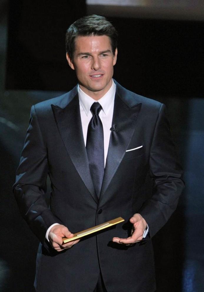 oscar201219 693x990 Церемония вручения премии американской киноакадемии Оскар 2012